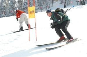 Photo of Ricerca: gli sciatori più felici degli snowboarder?