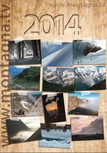 Photo of Calendario di Montagna.tv: ecco il 2014!