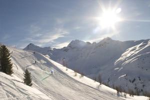 Photo of Valtellina, di sera le piste di Cima Piazzi aprono agli scialpinisti