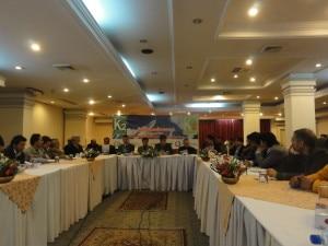 Oggi ad Islamabad la Conferenza di presentazione delle celebrazioni