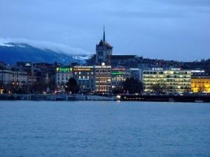 Photo of Ginevra, arriva il Geo-Gnome, la piattaforma mondiale che raccoglierà i dati sull'alta quota