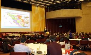 Ginevra, una sessione del Geo-X (Photo courtesy iisd.ca)