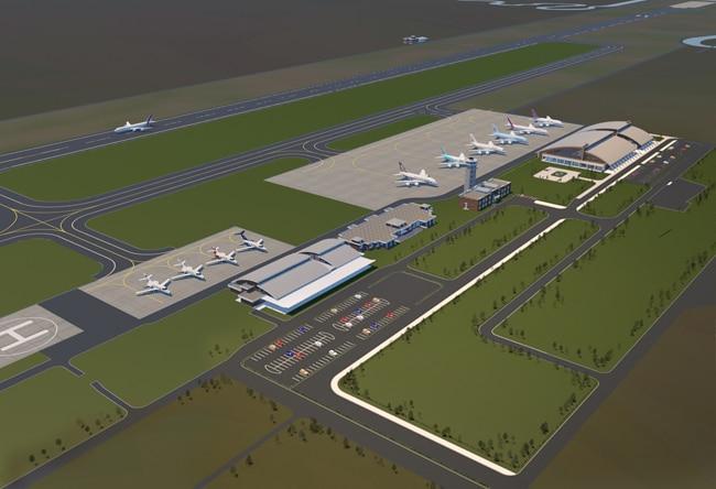 Photo of Gautam Buddha International Airport