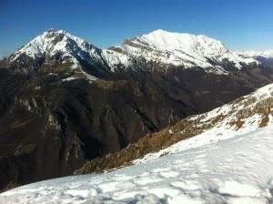 Photo of Pericolo valanghe: divieto di alpinismo e scialpinismo sulla Grigna, scatta l'ordinanza comunale