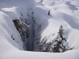 Photo of Speleologi in Dolomiti, superati i  -1000 metri nelle grotte dei Piani Eterni