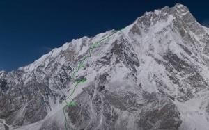 Photo of Non sono a 7400 metri. Aggiornamenti certi su Moro e Göttler: sono rientrati al base