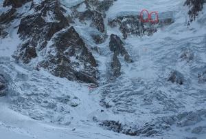 Photo of Troppo rischioso, Ralf Dujmovits rinuncia al Nanga Parbat