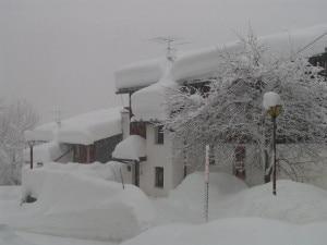 Photo of Alpi: in arrivo neve copiosa, ma la quota è incerta
