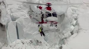 Photo of Pericolo Verticale, dal 22 gennaio in onda su Sky la serie sul soccorso alpino con Luca Argentero