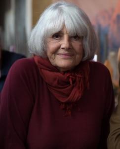 Photo of Alt(r)i spazi inaugura il 2014 con una serata a Rossana Podestà