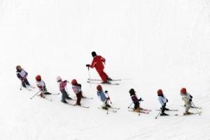 Photo of I bambini e lo sci: meglio imparare da piccoli. Ma quando si può cominciare?