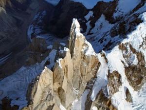 Photo of Ragni verso il Cerro Torre: partono oggi Masé, Mottini e Spini, domenica Della Bordella e Schiera
