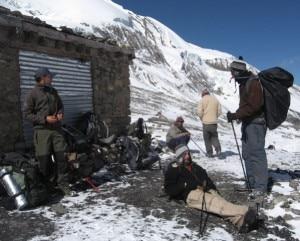 Photo of Annapurna circuit becoming much loved trekking destinations among trekkers