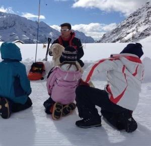 Photo of Valle d'Aosta, atelier di educazione alla montagna per quasi 800 alunni