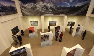 Photo of (English) Expo on climate change gives global warming awareness