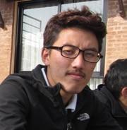 Ang Dawa Sherpa