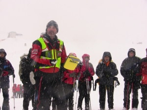 Photo of Sicuri con la neve, il 19 gennaio appuntamento sulle piste italiane