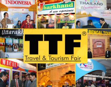 Photo of Concern over pilgrimage travel during 'Bangalore Tourism Fair'