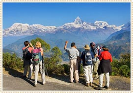 Photo of Lack of adequate campaign hampering Nepal tourism