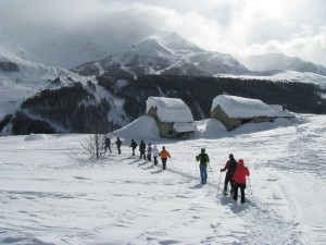 Photo of Guide Alpine Lombardia sui pericoli della montagna d'inverno: informare bene e senza demonizzare