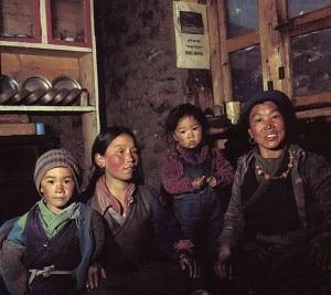 Photo of Alta quota e Dna, gli Sherpa avrebbero una predisposizione genetica