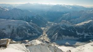 Photo of Pericolo valanghe, Comune di Courmayeur chiude la Val Ferret