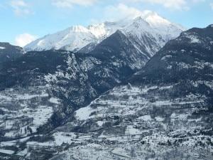 Photo of Evacuate 15 persone in Valsavarenche, riapre la Val Ferret
