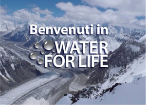 Photo of Water for life: una guida e un videogioco dedicati all'acqua