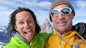 Photo of Fitz Roy: Ragni in cima, muore Chad Kellogg sulla Supercanaleta