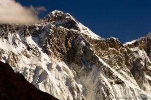 Everest (Photo courtesy Breathing Himalaya)