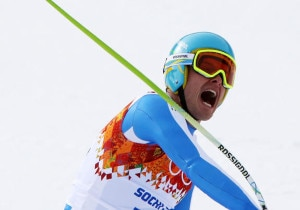 Photo of Sochi 2014, seconda medaglia per Christof Innerhofer