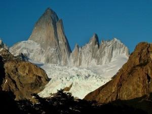 Photo of Eccezionali Caldwell e Honnold in Patagonia, compiono la prima traversata del Gruppo del Fitz Roy