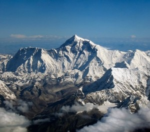 Photo of Everest, il 3d per prevenire frane ed alluvioni