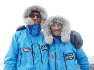 Photo of Viaggio da record al Polo Sud, 105 giorni sulla via di Scott