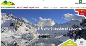 Photo of Verso la stagione 2014, Rifugi Lombardi riuniti a Forcola