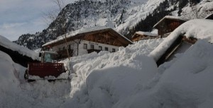 Photo of Alto Adige, un'altra valanga a Moso in Passiria