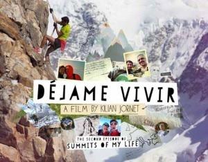 Photo of Déjame Vivir, ecco il nuovo film di Kilian Jornet Burgada