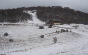 Photo of Meteo: la neve si sposta dalle Alpi agli Appennini