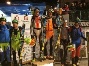 Photo of Sellaronda Skimarathon 2014, edizione da record