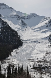 Photo of Valanga travolge 3 persone a Zermatt, morte guida e cliente