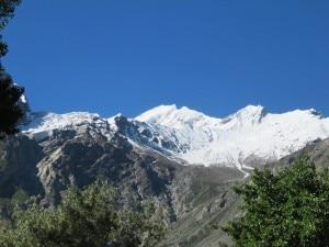 Photo of Il trekking verso il K2, terza tappa: inizia il cammino
