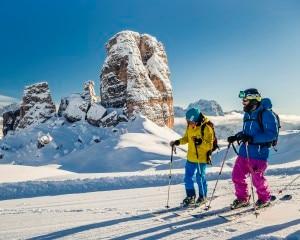 Photo of Neve abbondante sulle Alpi, piste e impianti aperti fino a Pasqua