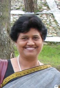Dr Harshwanti Bisht. Photo: www.hillarymedal.com.