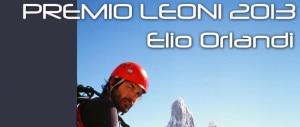 Photo of Premio Luigi Leoni 2013 ad Elio Orlandi