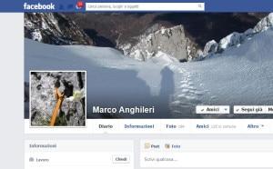 Photo of Marco Anghileri, quando la fretta di comunicare e di piangere lasciano l'amaro in bocca