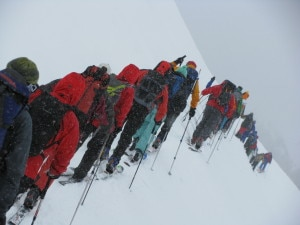 Photo of Telemark e freeride, ritorno alle origini per la Scufoneda