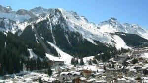 Photo of Rischio valanghe ad Arabba e Passo Pordoi, chiusi 2 impianti