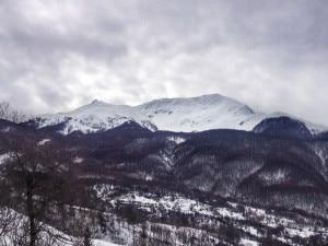 Photo of Appennino, piper precpita su Monte Casarole. Morto il pilota