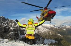 Photo of Alpi Marittime, scialpinista francese muore sul Monte Malinvern