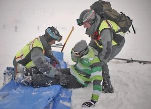 Photo of Soccorso in montagna: oltre 1400 interventi per alpini Taurinense